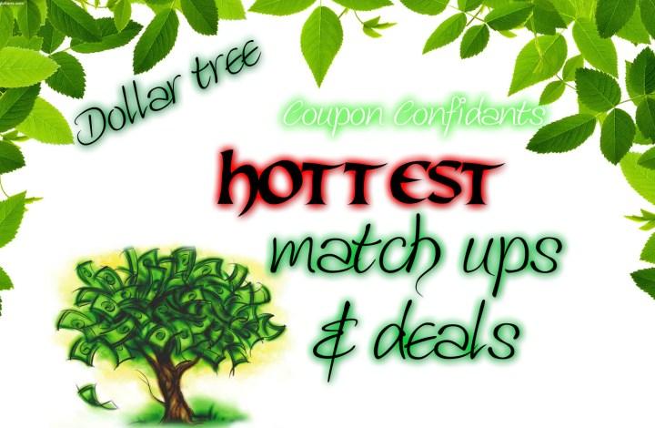 Dollar Tree – December 13th – December 19th
