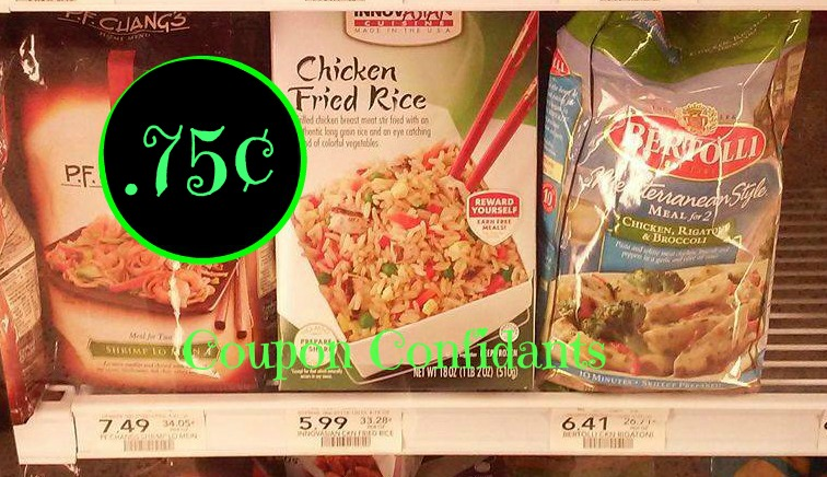 cheap dinner alert innovasian entree and rice sides only 75