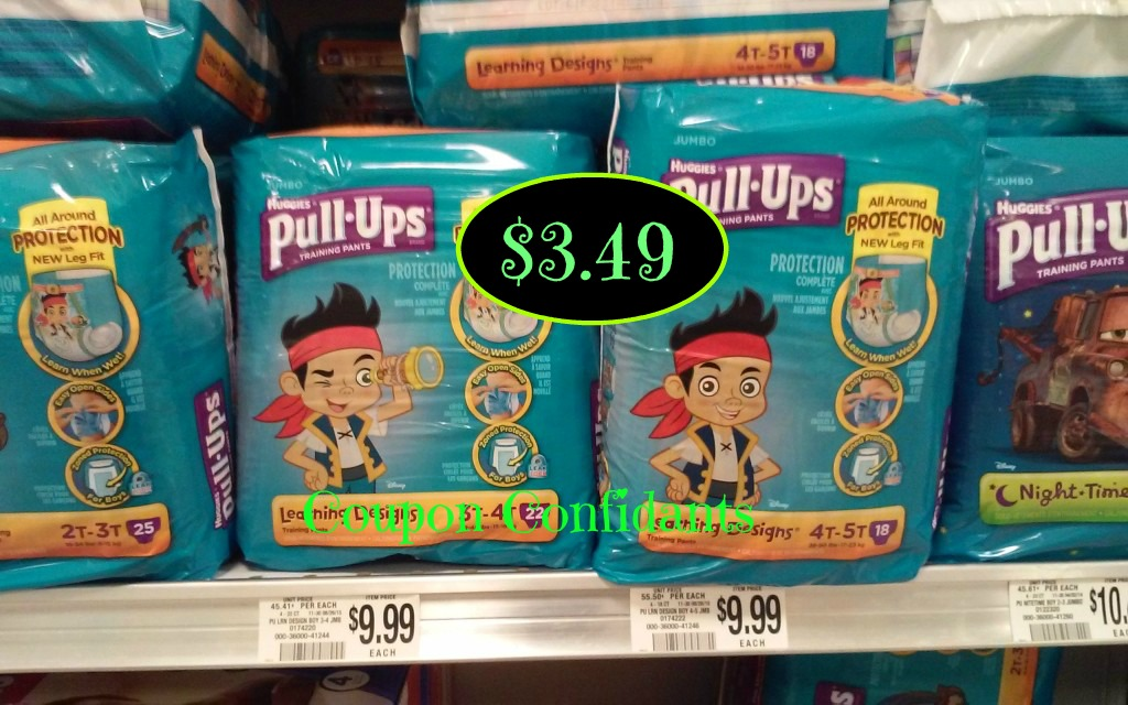 Buy Here Pay Here Ct >> Huggies diapers just $3.99 each at Publix! ⋆ Coupon Confidants