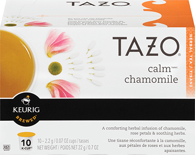 New Coupon makes for a great deal on Tazo K-Cups @ Publix!