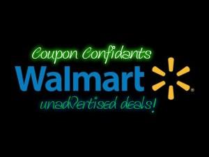 Walmart Unadvertised Deals!