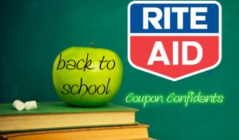 Rite Aid – Back to School Aug 27 – Sept 2