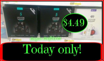 Today Only Axe gift set $4.49 @ Target