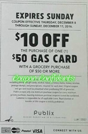 publix mystery coupon 12/3