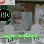 Fancy Feast cat treats 69¢ @ Publix ( if your store accepts Target as a competitor)