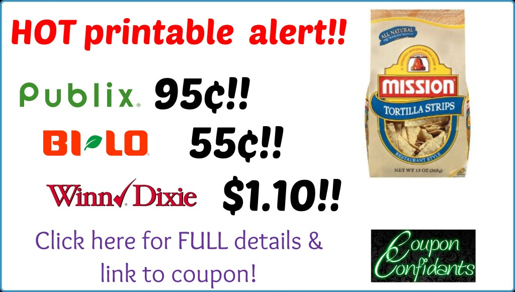 MUST Print!!! One coupon; Three HOT prices!!