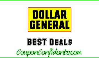 Dollar General – Feb 25 – Mar 03