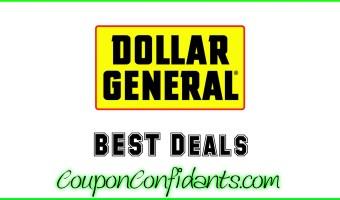 Dollar General – Jun 22 – Jun 28