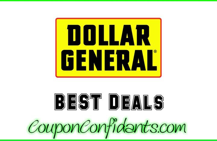 Dollar General  July 22 -28