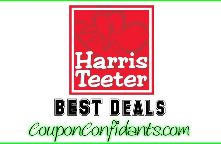Harris Teeter – August 15 – August 21