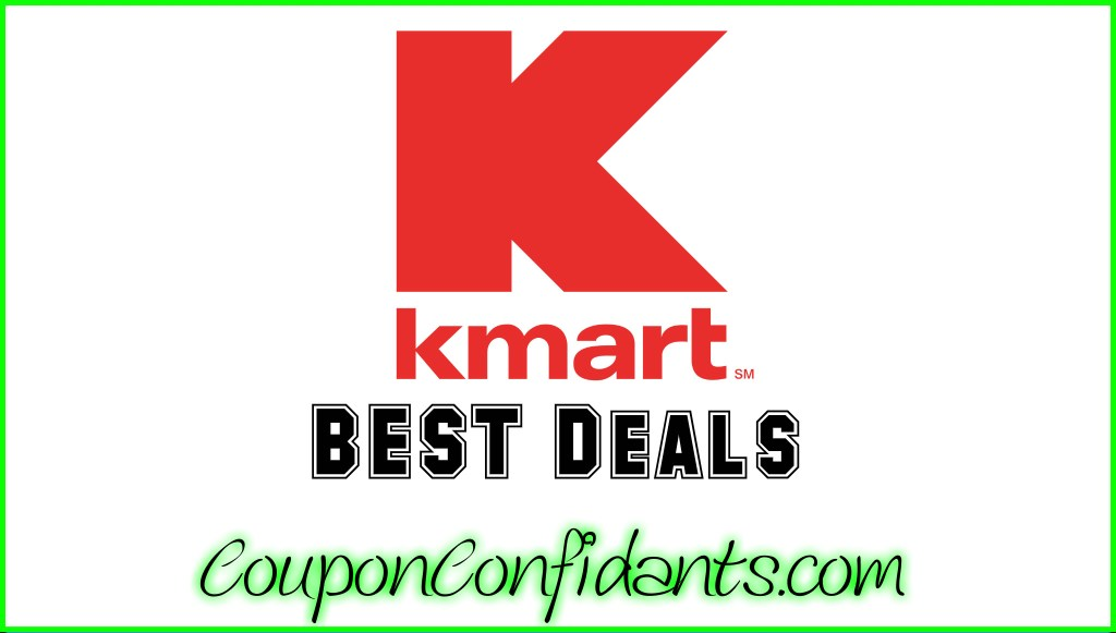 c59a1690ba Kmart - Mar 26 - Apr 1 ⋆ Coupon Confidants
