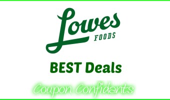 Lowes Foods – May 16 – May 22