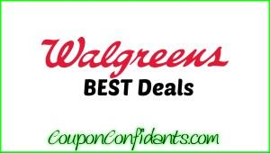 Walgreens Weekly Match ups