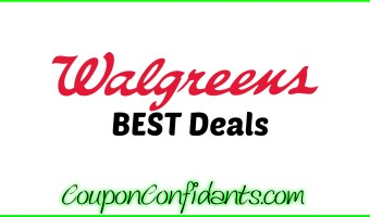 Walgreens – Dec 9 – 15