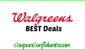 Walgreens – Nov 18 – 24