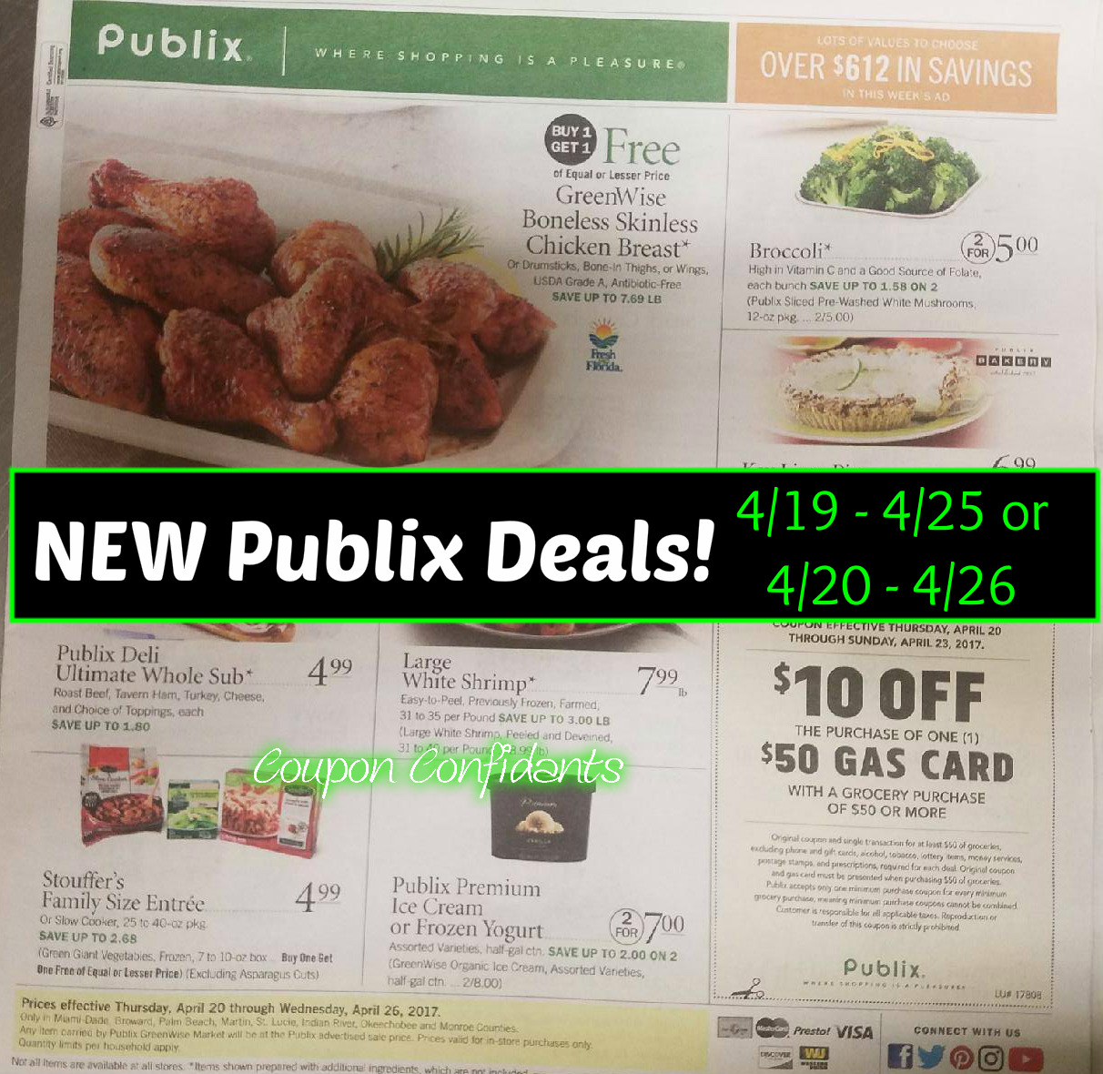 - Publix Super Market's Weekly Ad provides the most up-do-date listings and information for weekly sales at your local Publix Super Market. Check back every week to view new specials and offerings.