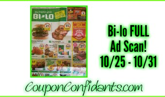 Bilo Ad Scan 10/25 – 10/31