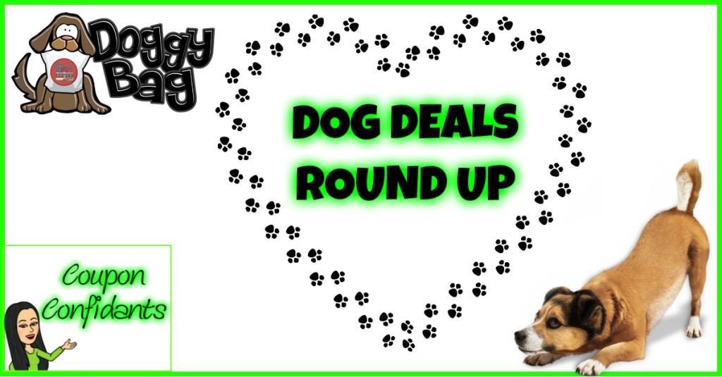 Dog Deals – ALL Stores!