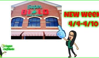 Bi-lo HOTTEST Deals! NEW 4/4 – 4/10