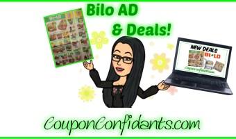 Bi-lo AD Preview & Deals! 4/25 – 5/1