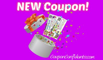 New Coupons to print! Purell Coupon!!
