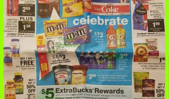 CVS AD Preview (EARLY LOOK)