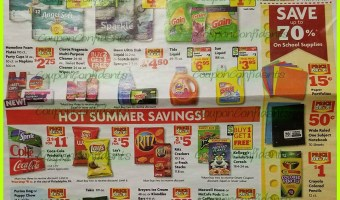 Family Dollar AD 7/31-8/6 WOW!