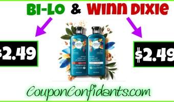 NICE Price for Herbal Essence Bio Renew!!