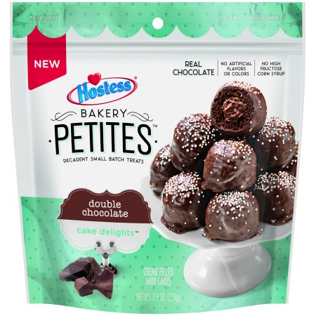 Try Hostess Bakery Petites For CHEAP At Winn Dixie And Bi Lo