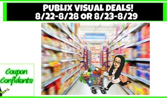Publix Visual Deals 8/22-8/28 or 8/29-8/29