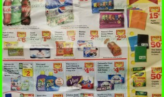 Family Dollar AD August 14 – 20