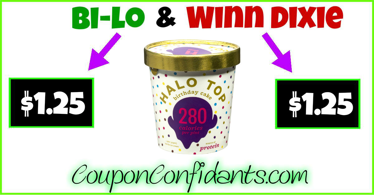graphic about Halo Top Printable Coupon named Instagram Archives ⋆ Website page 115 of 502 ⋆ Coupon Confidants