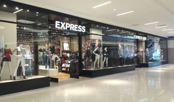 Express NEW Sale!