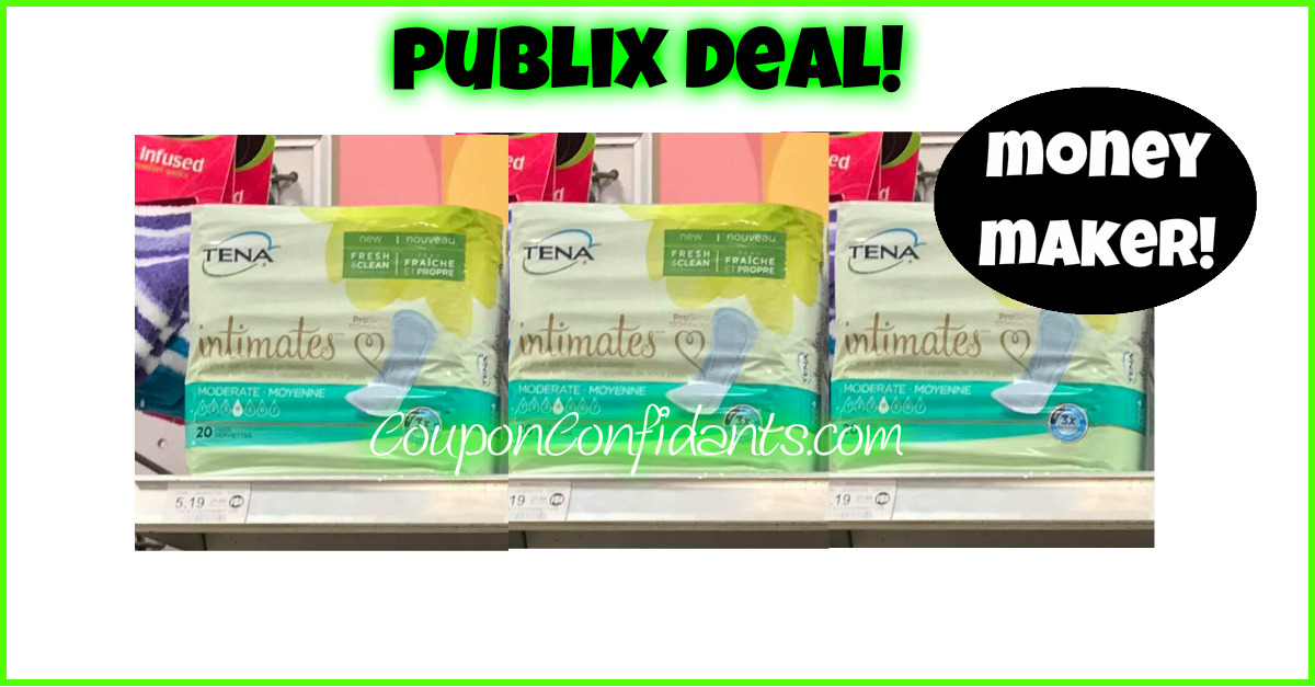 photograph relating to Tena Coupons Printable referred to as Tena Monetary Producer! Publix Offer! ⋆ Coupon Confidants