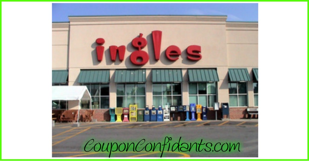 Ingles Best Deals for Week of 3/6 – 3/12