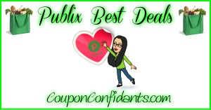 Publix Best Deals and FULL Match ups  Feb 13 – 19 or Feb 14 – 20