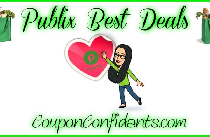 Publix Visual Deals and Full Match ups! 3/27 – 4/2 or 3/28 – 4/3