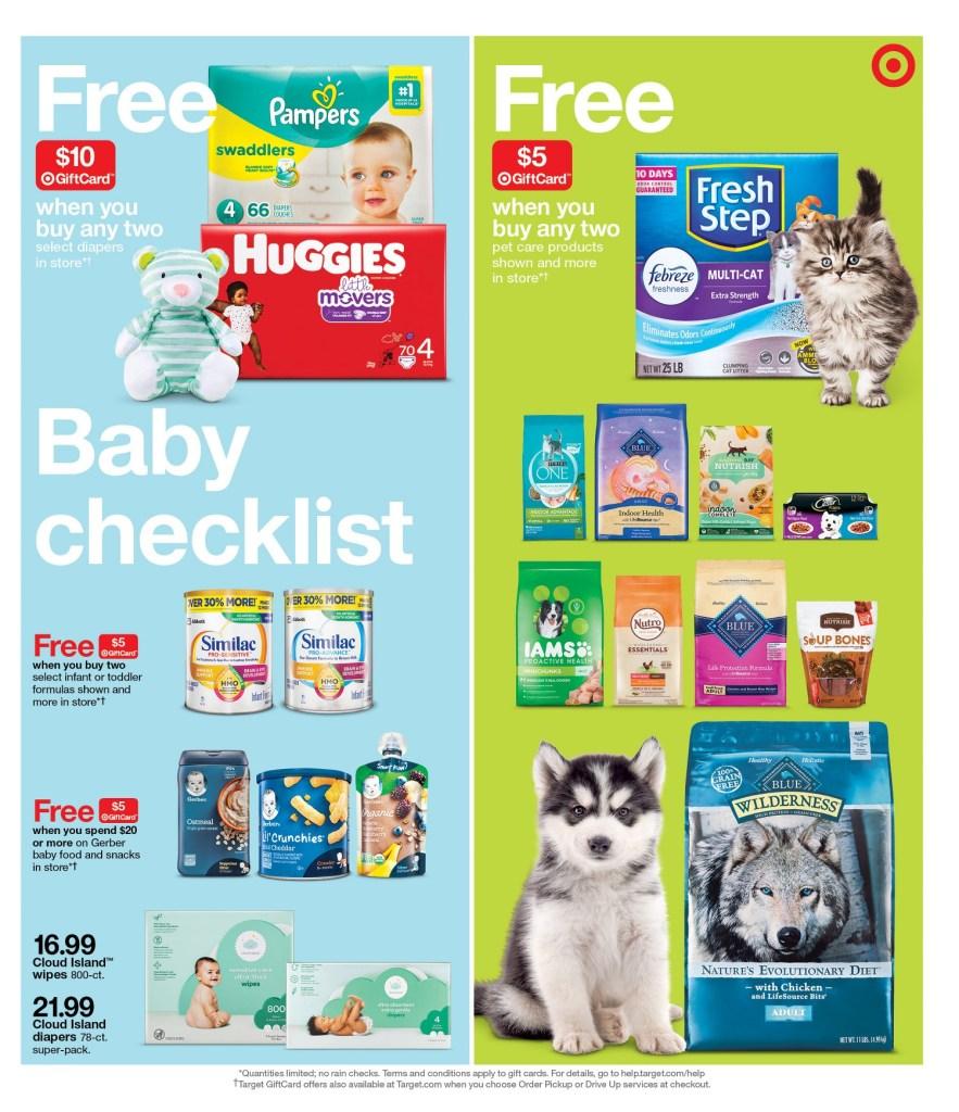 Target AD Scan June 23 – 29