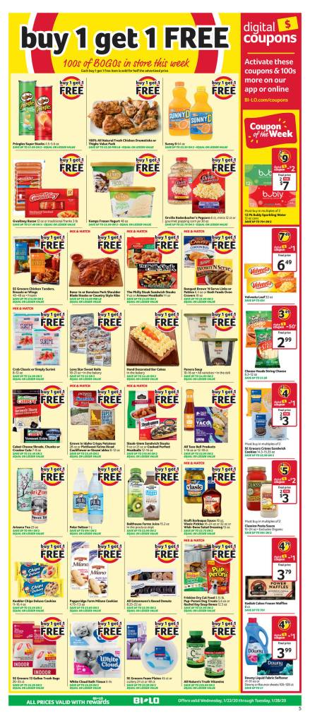 Bilo Full Ad Scan