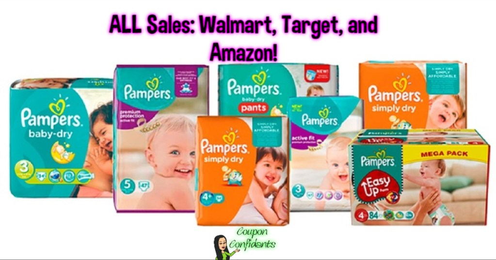 Pampers Lovers, This one's for you!