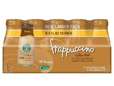 Starbucks Fraps $1 each!! RUN!