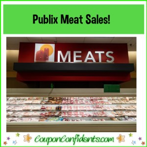 Publix Meat Deals!