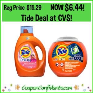 Super Tide Deal at CVS!
