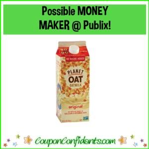 Possible Money Maker at Publix! 🏃♀️