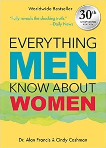 Everything Men know about Women book! Great gift 😂😂