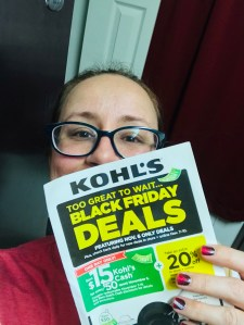 Kohl's Early Black Friday Deals – live NOW!!