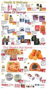 Ingles Supermarket AD Dec 3-9