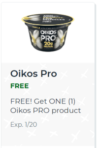 FREE Oikos at Publix for Everyone!