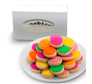 FREE Cookies Promo (With Orders over $50)