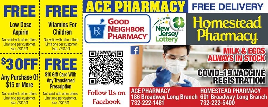 Ace/Homestead Pharmacy